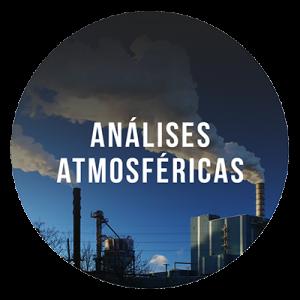 Análises Atmosféricas